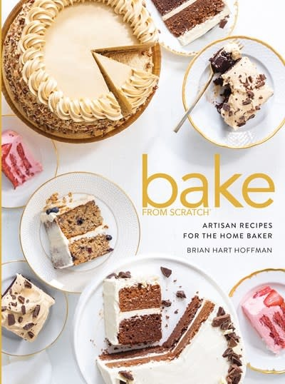 83 Press Bake from Scratch: Artisan Recipes for the Home Baker