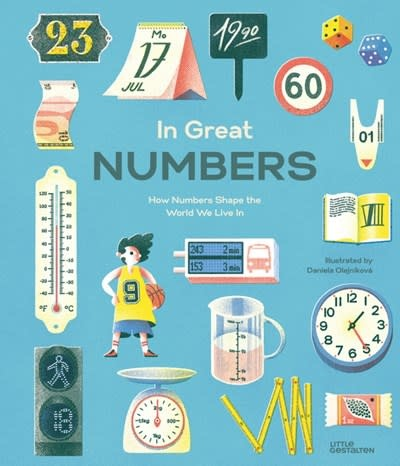 Little Gestalten In Great Numbers