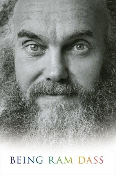 Sounds True Being Ram Dass