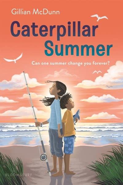 Bloomsbury Children's Books Caterpillar Summer