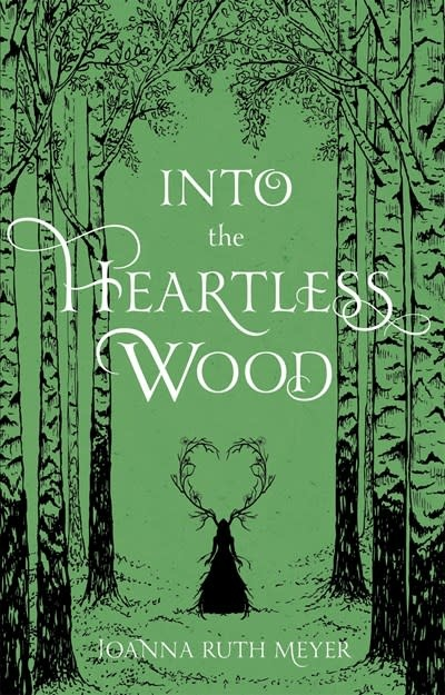 Page Street Kids Into the Heartless Wood