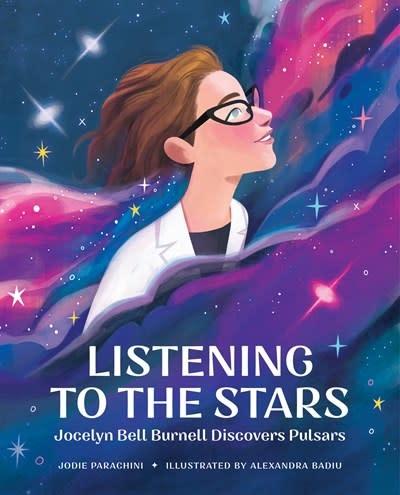 Albert Whitman & Company Listening to the Stars