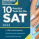 Princeton Review 10 Practice Tests for the SAT, 2022