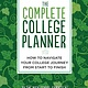 Princeton Review The Complete College Planner