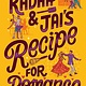 Crown Books for Young Readers Radha & Jai's Recipe for Romance
