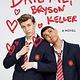 Ember Date Me, Bryson Keller