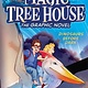 Random House Books for Young Readers Magic Tree House: Dinosaurs Before Dark (Graphic Novel)