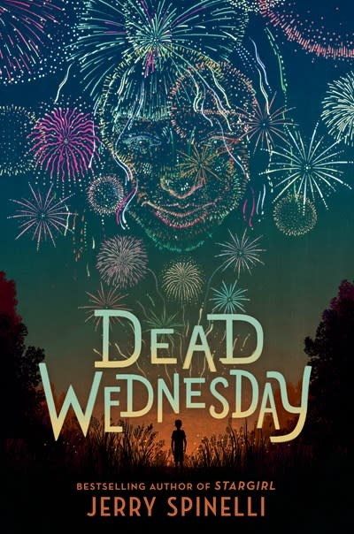 Knopf Books for Young Readers Dead Wednesday