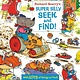 Golden Books Richard Scarry's Super Silly Seek and Find!
