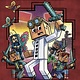 Random House Books for Young Readers Minecraft Stonesword Saga #1 Crack in the Code!