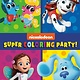 Golden Books Super Coloring Party! (Nickelodeon)