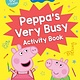 Golden Books Peppa's Very Busy Activity Book (Peppa Pig)