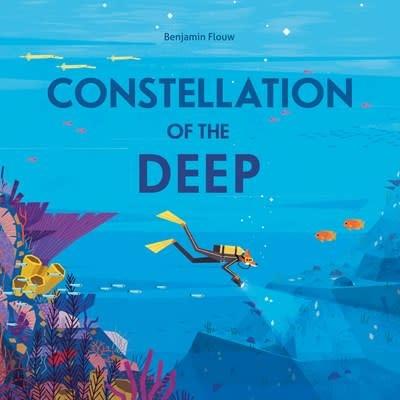 Tundra Books Constellation of the Deep