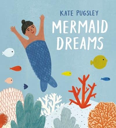 Tundra Books Mermaid Dreams