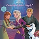 RH/Disney Family Game Night (Disney Frozen 2)