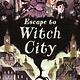 Tundra Books Escape to Witch City
