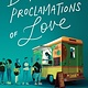 Knopf Books for Young Readers Donuts and Other Proclamations of Love