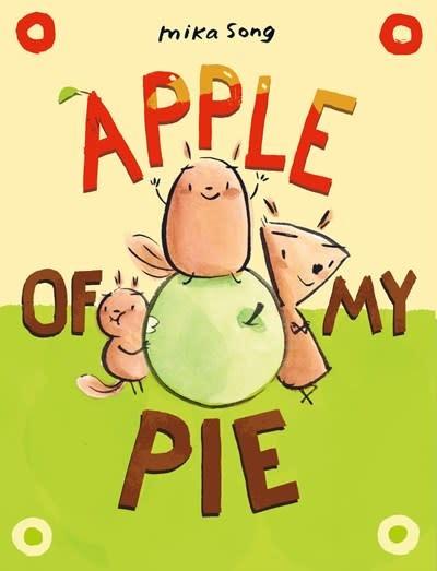 Random House Graphic Apple of My Pie