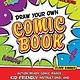 Castle Point Books Draw Your Own Comic Book