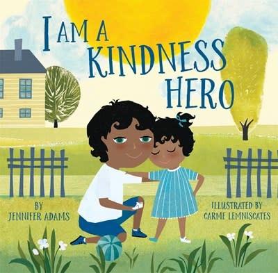 Sounds True I Am a Kindness Hero