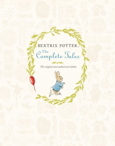 Warne Beatrix Potter: The Complete Tales