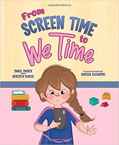 From Screen Time to We Time
