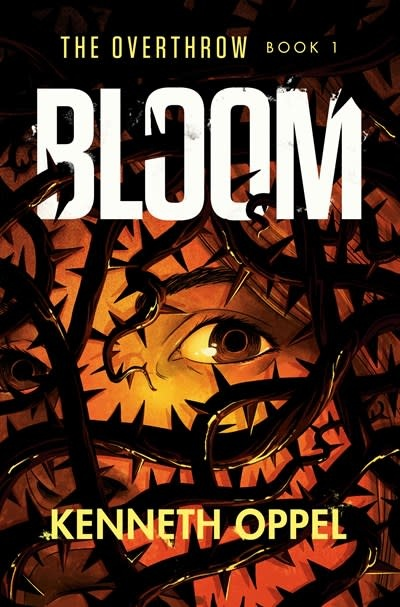 Knopf Books for Young Readers Overthrow 01 Bloom