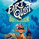 Roaring Brook Press Fart Quest: The Barf of the Bedazzler