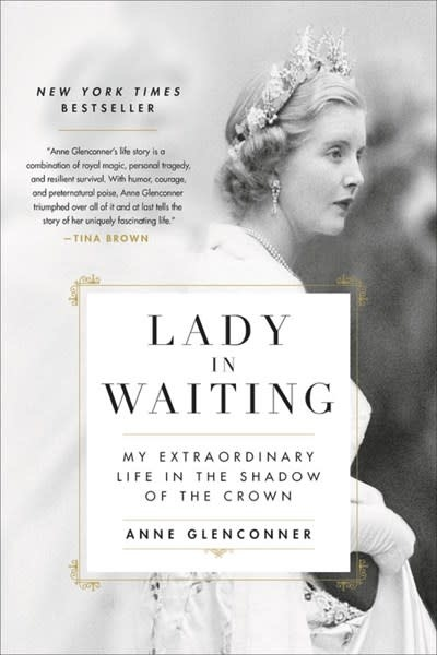 Hachette Books Lady in Waiting