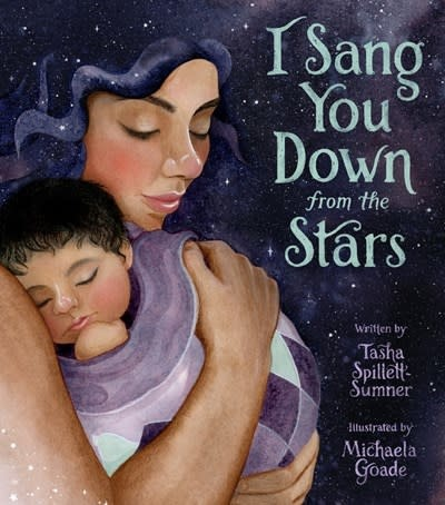 Little, Brown Books for Young Readers I Sang You Down from the Stars