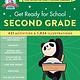 Black Dog & Leventhal Get Ready for School: Second Grade (Revised and Updated)