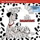 Disney Press 101 Dalmatians Read-Along Storybook and CD