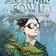 Disney-Hyperion Artemis Fowl The Arctic Incident (Graphic Novel, The)