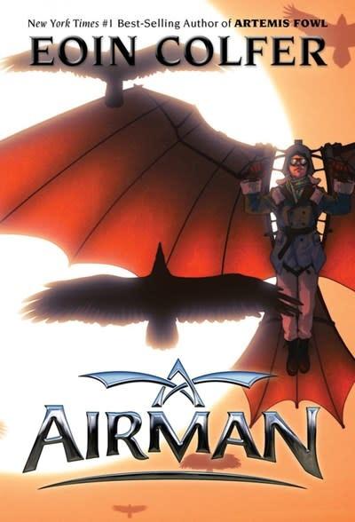 Disney-Hyperion Airman