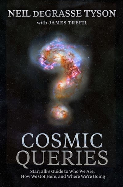 National Geographic Cosmic Queries