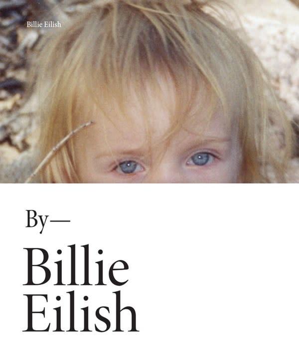 Grand Central Publishing Billie Eilish