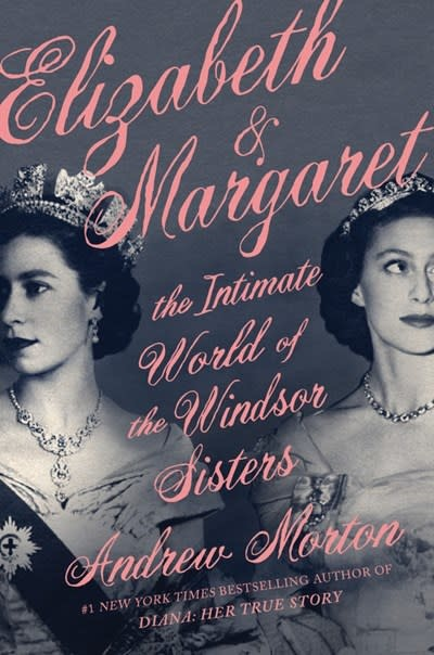 Grand Central Publishing Elizabeth & Margaret