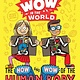 HMH Books for Young Readers Wow in the World: The How and Wow of the Human Body