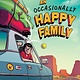 HMH Books for Young Readers An Occasionally Happy Family