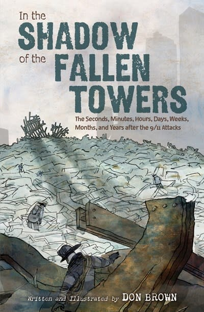 Etch/HMH Books for Young Readers In the Shadow of the Fallen Towers