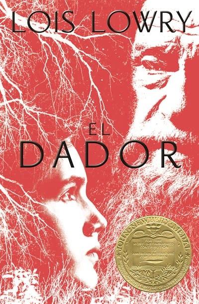 HMH Books for Young Readers El dador