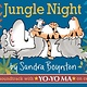 Workman Publishing Company Jungle Night