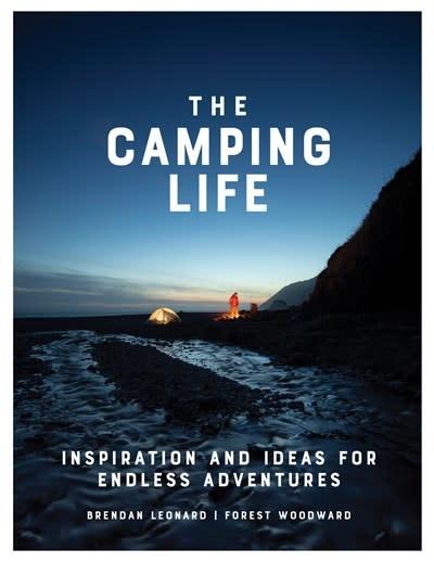 Artisan The Camping Life