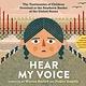 Workman Publishing Company Hear My Voice/Escucha mi voz