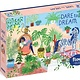 Workman Publishing Company Dare to Dream 1,000-Piece Puzzle