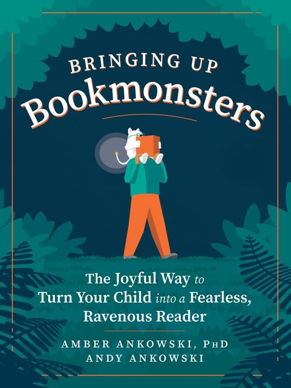 The Experiment Bringing Up Bookmonsters