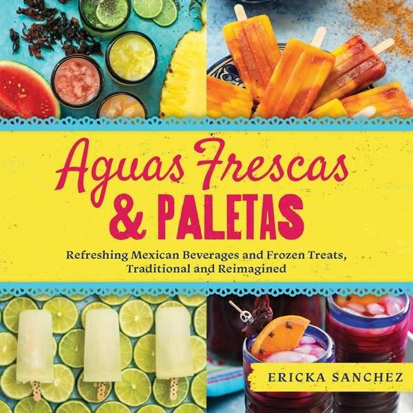 Familius Aguas Frescas & Paletas