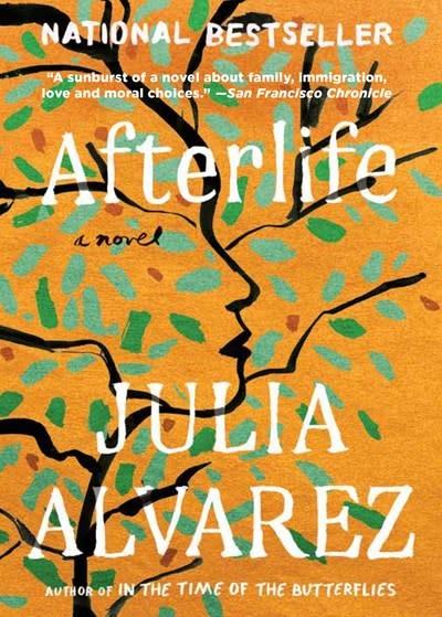 Algonquin Books Afterlife: A novel
