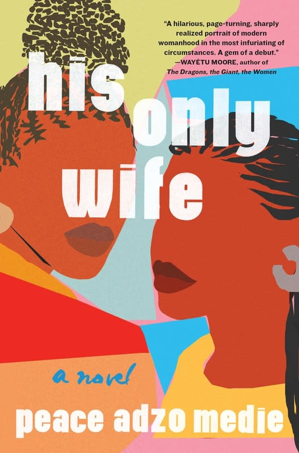 Algonquin Books His Only Wife