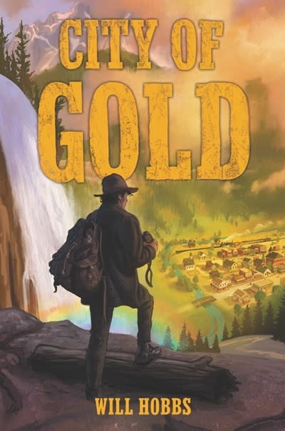 Quill Tree Books City of Gold